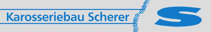 Scherer Karroseriebau